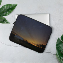 Load image into Gallery viewer, Astrophotography Laptop Sleeve