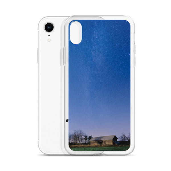 Sky full of stars (Iphone case) - Saltiola Experience