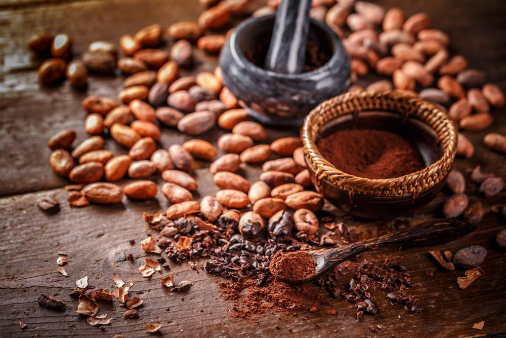 SUPERFOOD: Cacao Bean