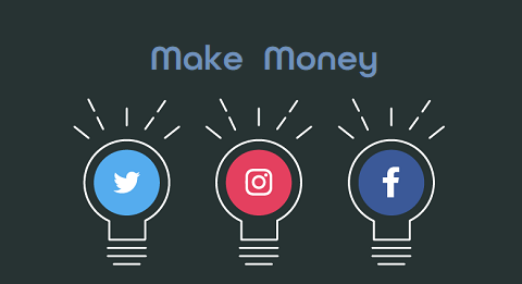 Ideas of What to Sell on Social Media