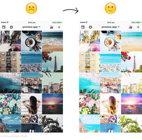 How to get many likes and comments to your instagram account