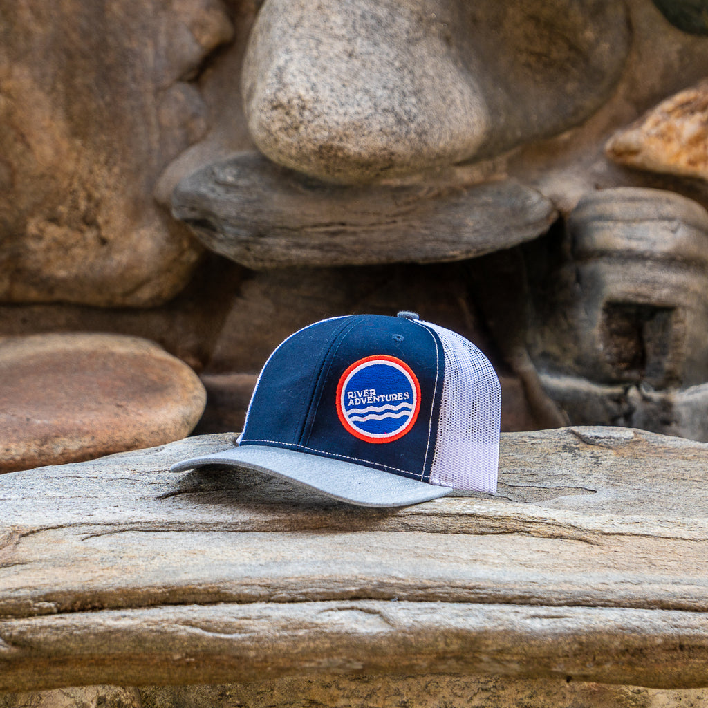 Classic River Adventures cap
