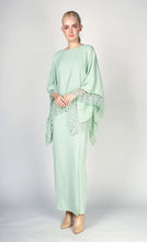 Load image into Gallery viewer, Lace Kaftan Kurung