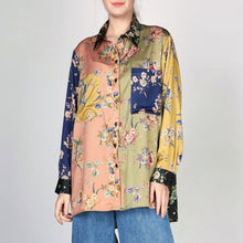 Load image into Gallery viewer, Floral Printed Top