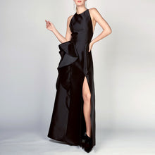 Load image into Gallery viewer, Rosline Structured Maxi Dress