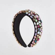 Load image into Gallery viewer, Stone Beads Headband