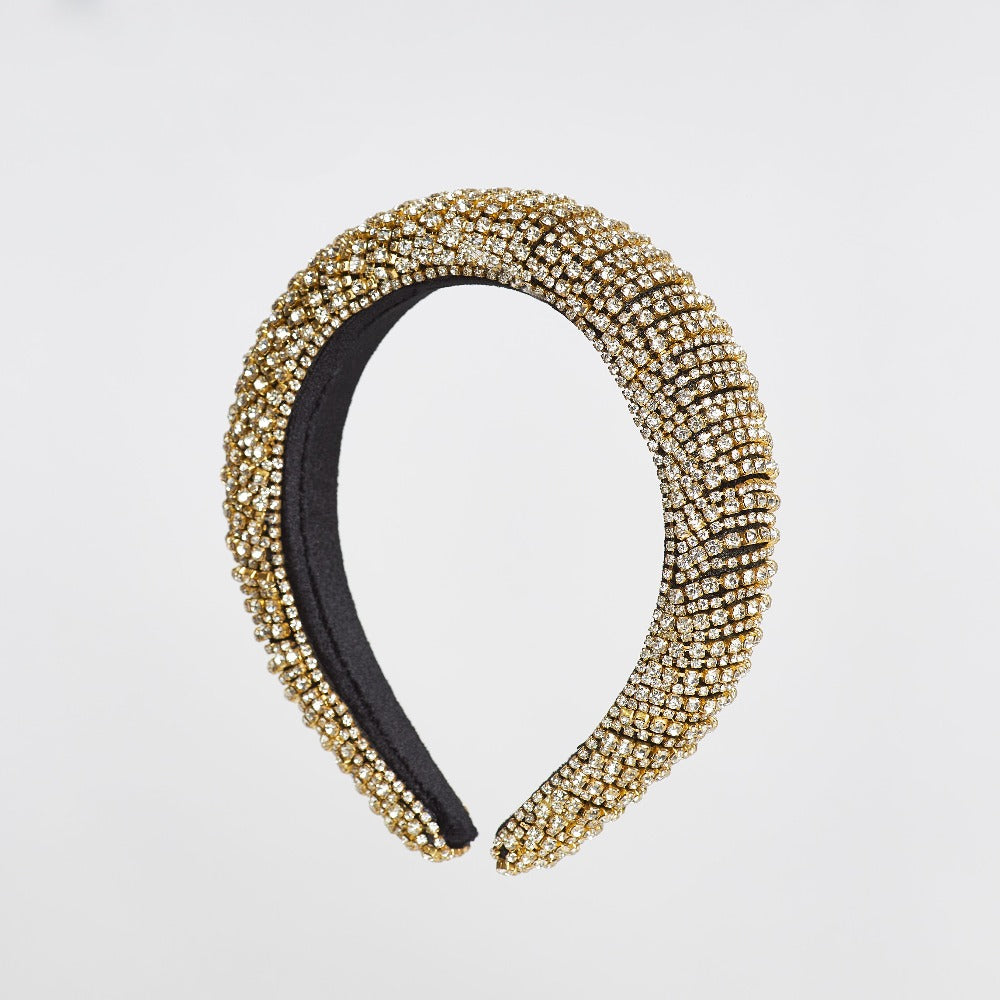 Luxury Beads Headband
