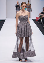 Load image into Gallery viewer, Maglifestyle Mandy Tweed Dress