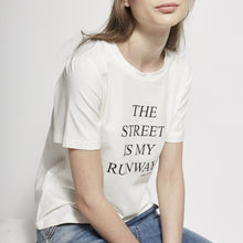 Load image into Gallery viewer, Slogan Tee