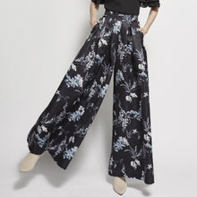 Load image into Gallery viewer, Printed Palazzo Pants