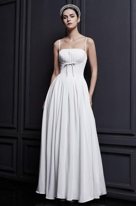 Charlyn Flair Gown
