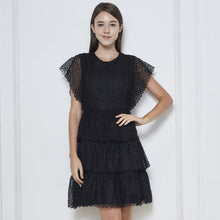 Load image into Gallery viewer, Guipure Lace Dress