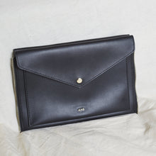 Load image into Gallery viewer, Gianna Zip Clutch