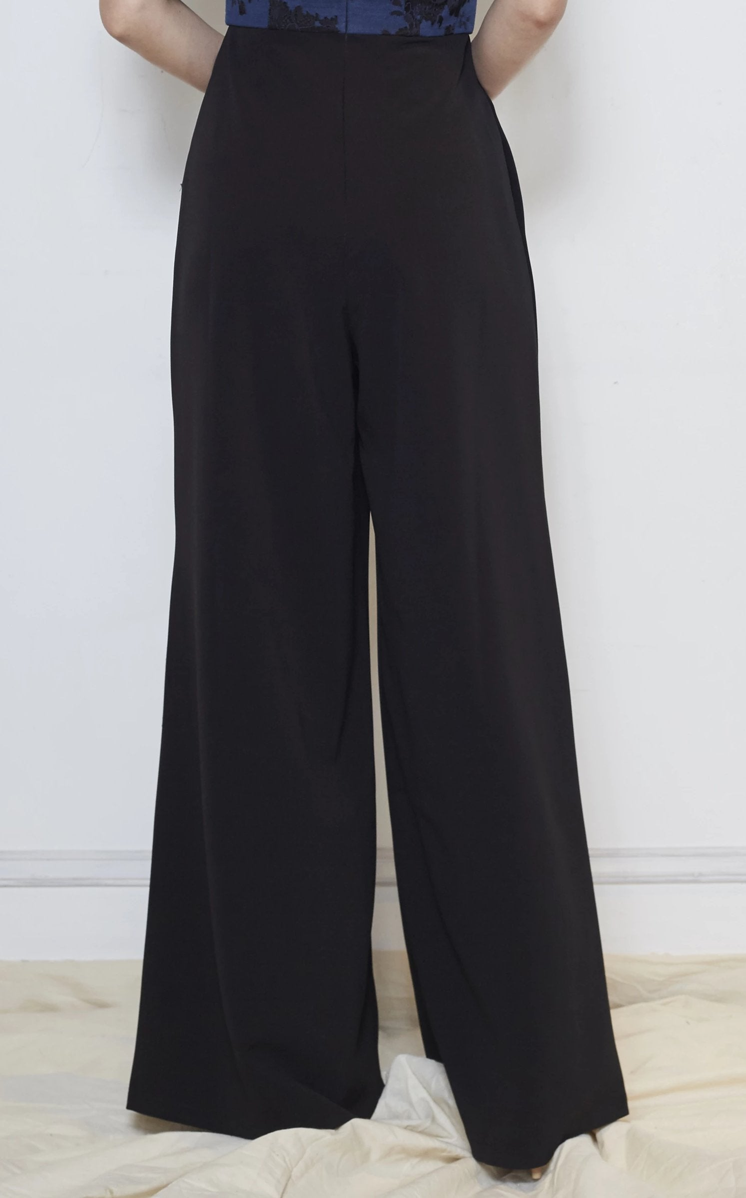 JASMINE LONG JUMPSUIT