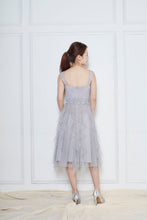Load image into Gallery viewer, Vitalie Tulle Dress