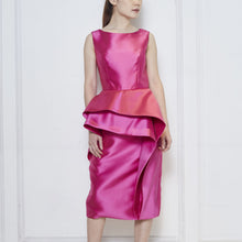 Load image into Gallery viewer, Isabelle Sculptured Dress
