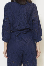 Load image into Gallery viewer, Lace Jumpsuit