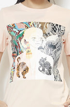 Load image into Gallery viewer, 'Korean Dream' Sasha Tees