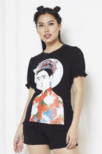 Load image into Gallery viewer, 'Japan' Sasha Tees
