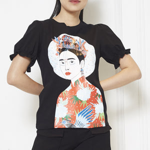 'Japan' Sasha Tees