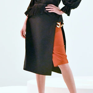 2 Layer Skirt