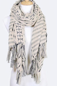 Cute and Cozy Scarve