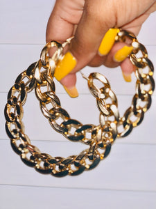 Chain Gang Hoops