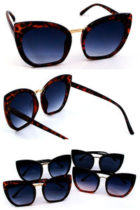 Shade Blockers -  Sunglasses