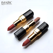 12PCS/LOT Natural Matte Lipstick Waterproof Makeup