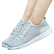 Summer Lace Up Comfort Unisex Casual Shoes