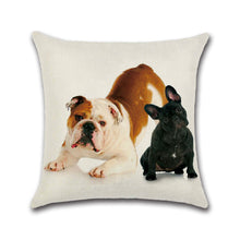 Pillow Cover Pillow Case Sofa Throw Cushion Cover Home Decor Throw Pillowcase