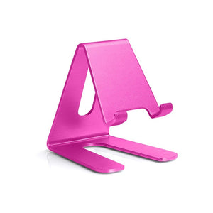 Mobile Phone Tablet Desk Holder Stand for iPhone 8 7 7Plus 6s 6 5s 5 Cellphone for Kindle Ebook
