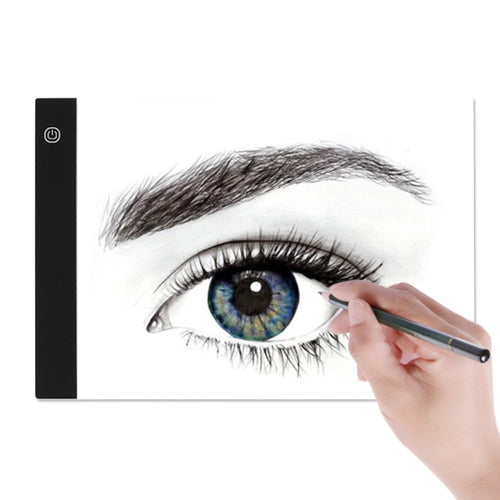 Digital Drawing Tablet A4 LED  Light Box Art Tracing Writing Electronic Graphic Tablet Pad