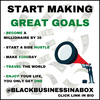 Start Making Great Goals