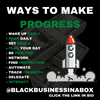 11 Ways to Make Progress