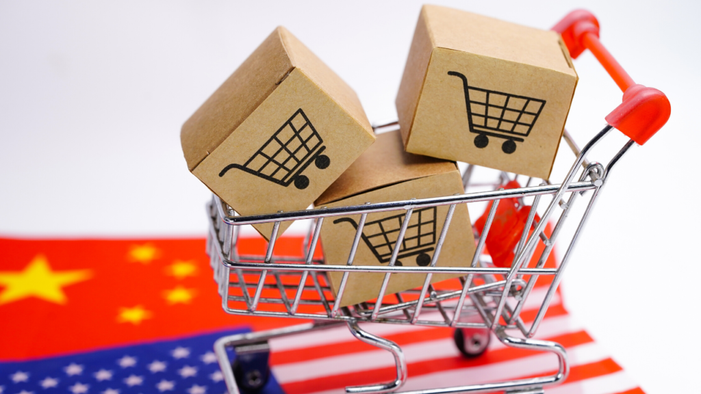 U.S. dropshipping suppliers