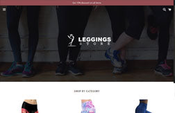 Leggings Business