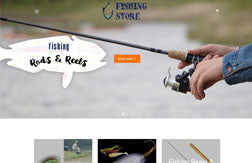 Fishing Accessories Business