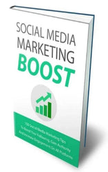 Social Media Marketing Boost EBook