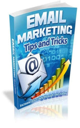 Email Marketing Tips and Tricks EBook