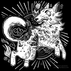 Year of the Coyote T-Shirt