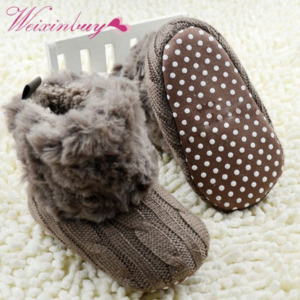 Baby shoes | Eskimo booties
