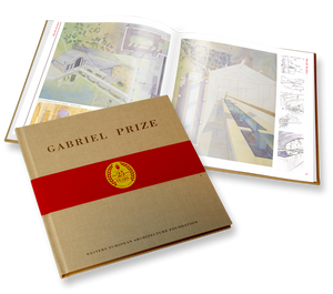 Gabriel Prize 25th Anniversary Book | Limited Print