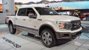 2018 Ford F-150 gets slight price increase, hidden discounts