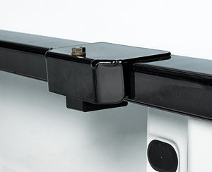 <B>Mega Clamps</B></br>No-Drill Mounting Solution