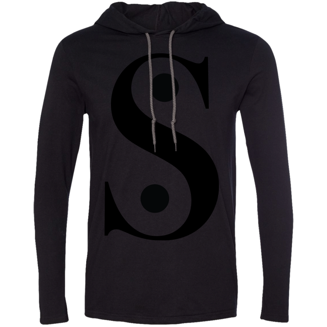 Symbol-Stand for Something LS T-Shirt Hoodie