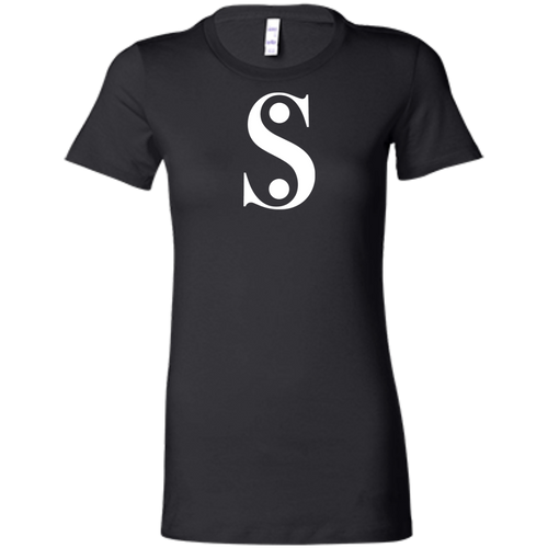 I am Symbol Bella + Canvas Ladies' Favorite T-Shirt