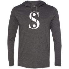Load image into Gallery viewer, Symbol-Stand for Something LS T-Shirt Hoodie