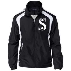 Symbol-Stand for Something Sport-Tek Jersey-Lined Jacket