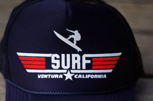 TOP SURF Ventura Trucker Hat
